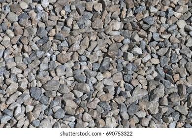 White Limestone gravel