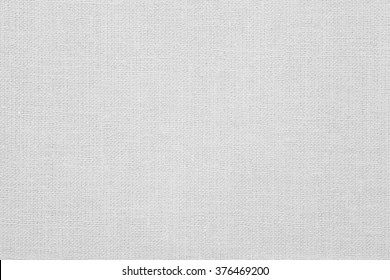 white linen background or woven canvas texture