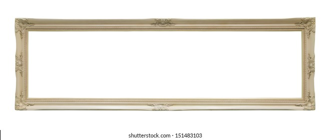 Long Frames Images, Stock Photos & Vectors | Shutterstock