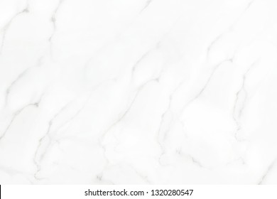 White marble background pattern with high resolution.