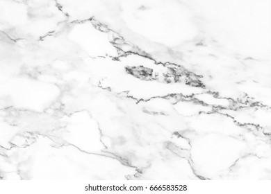 White marble background or texture for your design.