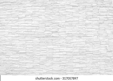 Branco de mármore tijolo de pedra pedra parede grunge textura rústica fundo