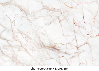 white marble with brown veins texture abstract background pattern with high resolution.