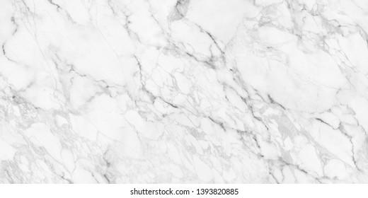 white marble design art texture