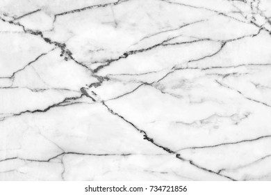 White marble flooring, natural pattern for beautiful wallpapers. Suitable for use an luxurious background.