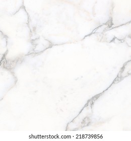 White Marble, Italian Blanco Catedra, Abstract Background Closeup