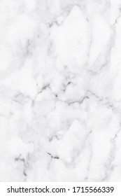 White marble natural pattern for background