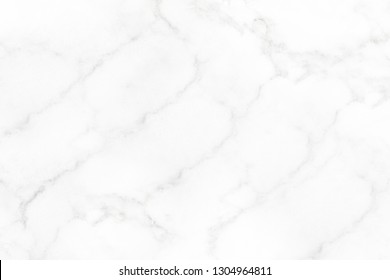 White marble surface for do ceramic counter white light texture tile gray background marble natural for interior decoration and outside.
