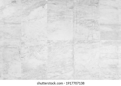 White marble texture abstract background pattern or marble tile wall.