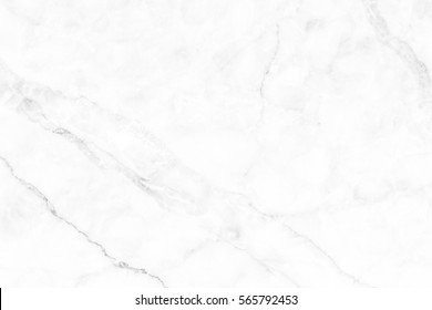 White marble texture abstract background pattern high resolution.