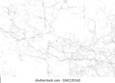 White marble texture background, abstract texture for design.