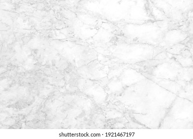 White marble texture background  for design furniture  and interior or exterior. Smooth and luxury white and gray background.