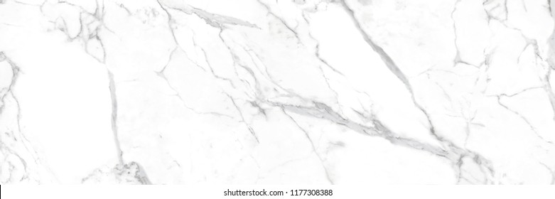 White marble texture and background with high resolution