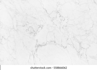 White marble texture, detailed structure of marble in natural patterned for background and design. White stone floor.