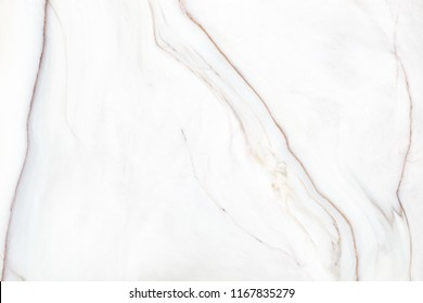 White marble texture pattern with high resolution