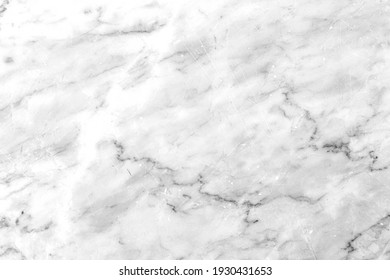 White marble tile floor texture and bckground seamless