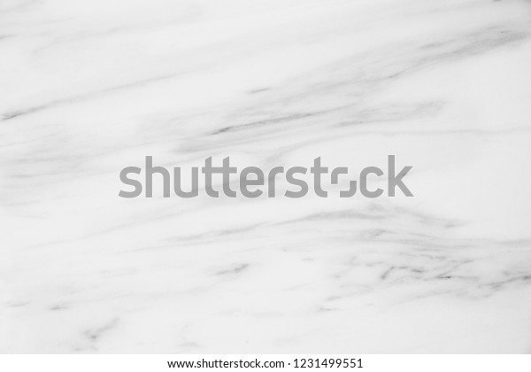 White Marble Wallpaper Background Stock Photo Edit Now 1231499551