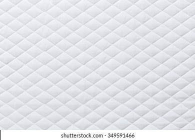 white mattress bedding pattern background