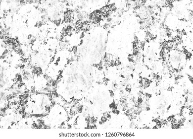 White mineral pattern background. Marble backdrop.