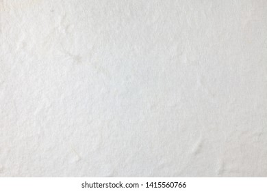 White Mulberry paper texture background.