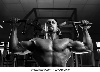 guys pics muscle Vintage free