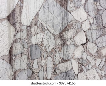 White natural marble pad for web or interior background decoration