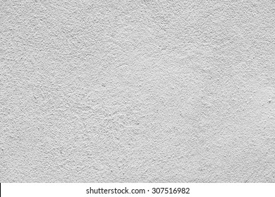 White old cement wall concrete backgrounds textured - Shutterstock ID 307516982