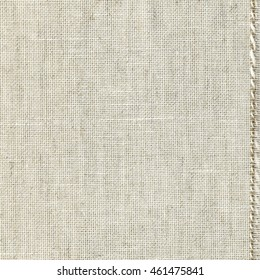 white old dirty sackcloth texture.Can be useful as background in Your design-works