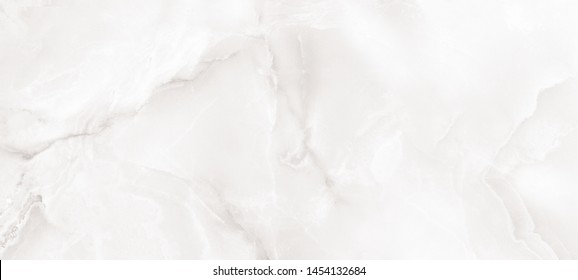 White onyx marble texture background, It can be use for Interior-Exterior home Decoration and ceramic tile surface.