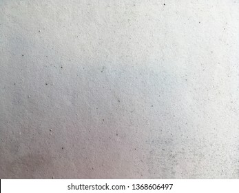 White paint concrete wall background