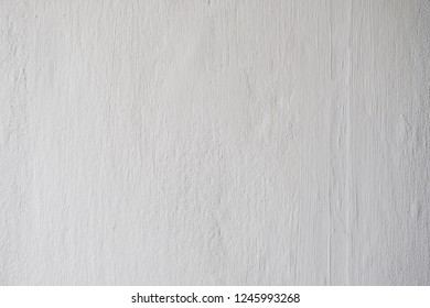 White painted wall texture background