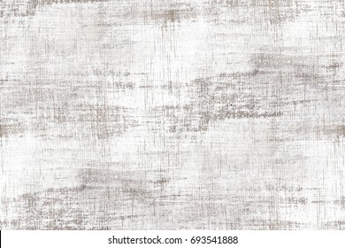 white painted wood texture seamless background - Shutterstock ID 693541888