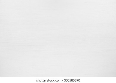White painted wooden table background
