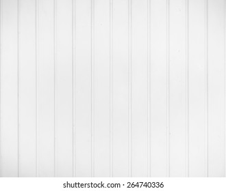 white panel wall background