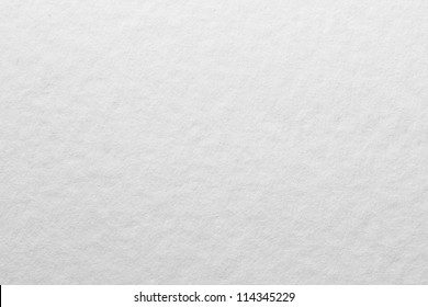 White paper background, Macro closeup for design work