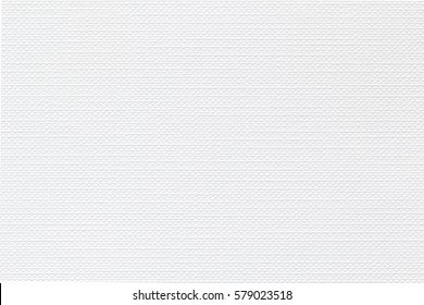 White paper background, paper sackcloth fabric texture. High resolution photo. Close up.