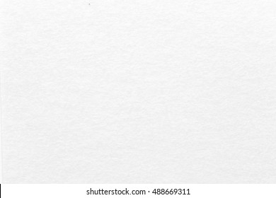 White paper texture for artwork. High quality texture in extremely high resolution.