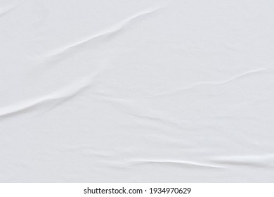 White paper texture background .