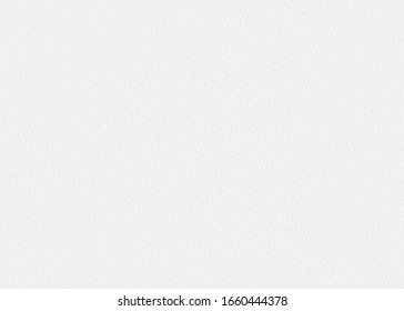 White paper texture background. Abstract background. Paper Background for Design.White Watercolor Paper Texture.