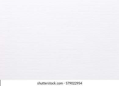 White  paper texture background. Stripped pattern. High resolution photo. Close up. Can be used for presentation, paper texture, and web templates with space for text.