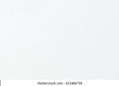 White paper texture. Blank white paper surface for background
