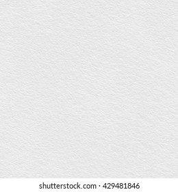 White paper texture. Seamless square texture. Tile ready.