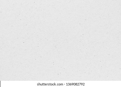 White paper texture, a sheet of white recycled paper
