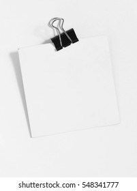 white paper torn ready for your text