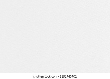 White paper watercolor texture background