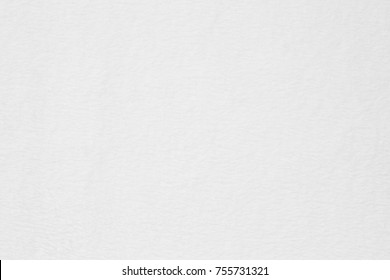 White pastel abstract fabric texture background. Wallpaper or artistic wale linen canvas.