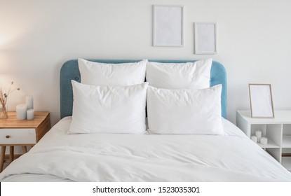 Bedroom Furniture Images, Stock Photos & Vectors   Shutterstock