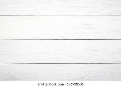 The white plank, a wooden background or texture