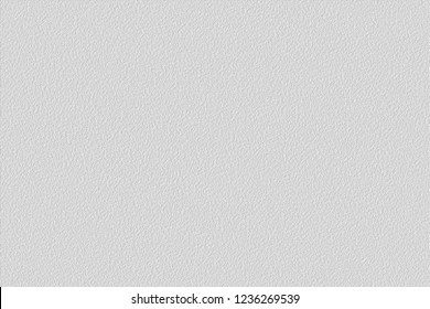 White Plaster, Wall, Background