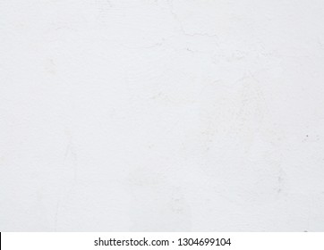 white plaster wallpaper or texture